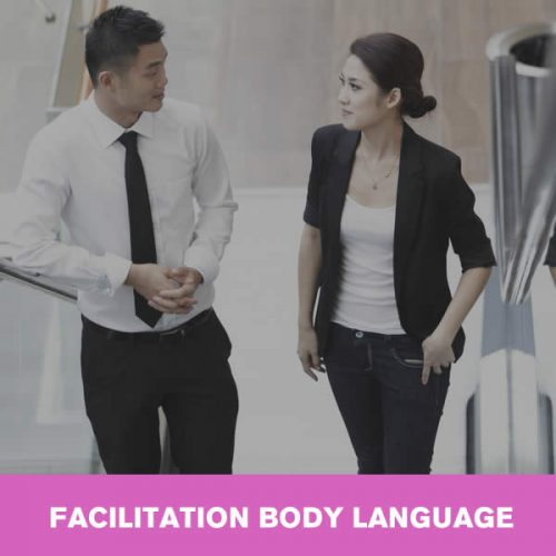 Online Facilitation Body Language Training