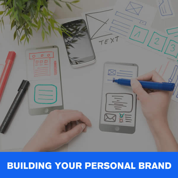 Online Building Your Personal Brand
