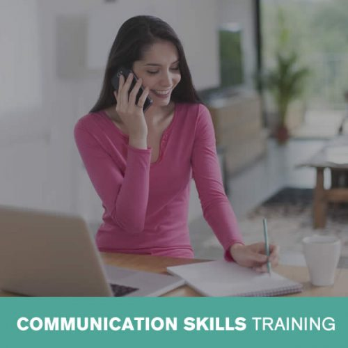 Online Communication Skills Training