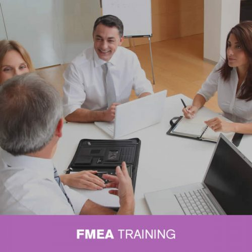 Online FMEA Training