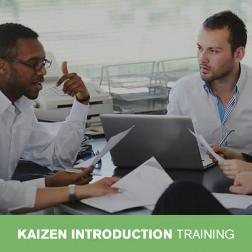 Online Kaizen Introduction Training