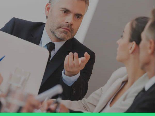 Online Negotiation Skills Training