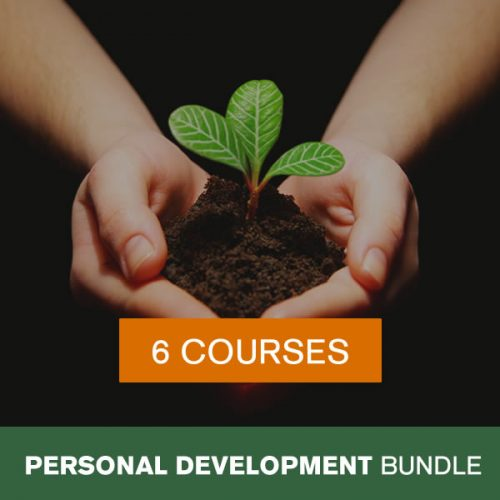 Online Personal Development Bundle