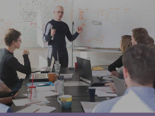 Online Presentation Skills Training