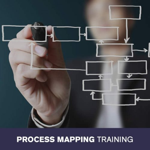 Online Process Mapping Training