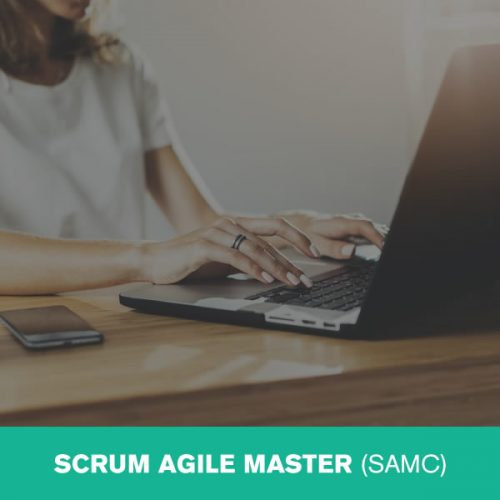 Scrum Agile Master Online Training
