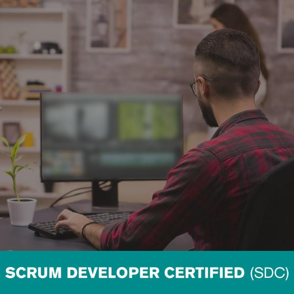Scrum Developer Training Course