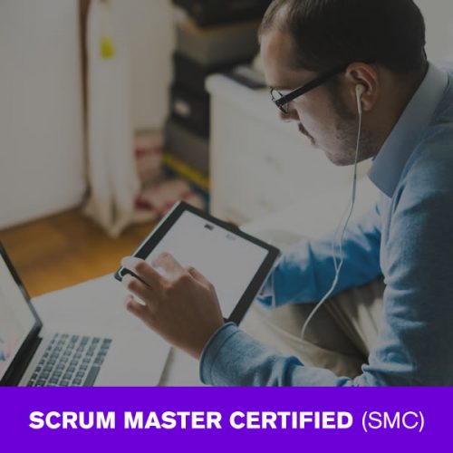 Scrum Master Certified online training course