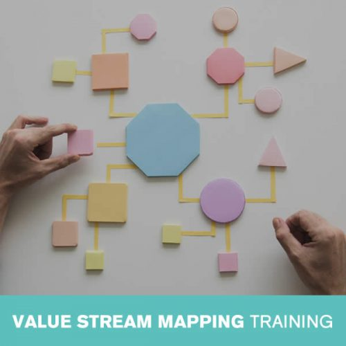 Online Value Stream Mapping Training