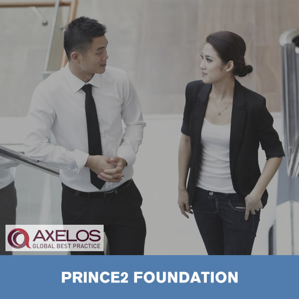 PRINCE2 Foundation Online Training Course AXELOS