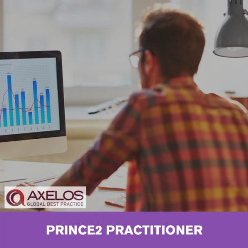 Online PRINCE2 Practitioner training course and axelos exam